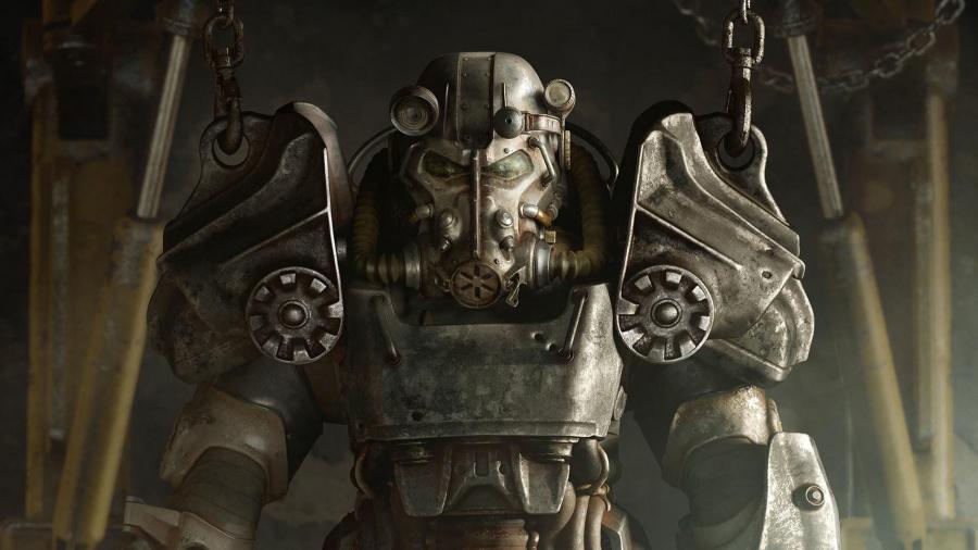 Fallout 4 PS4 PlayStation 4 Base Building