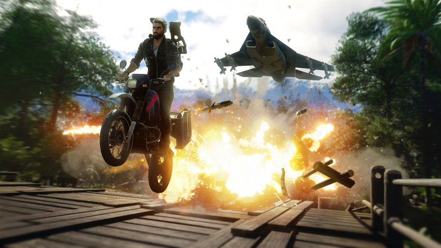 Just Cause 4 Release Date, New Features, Story