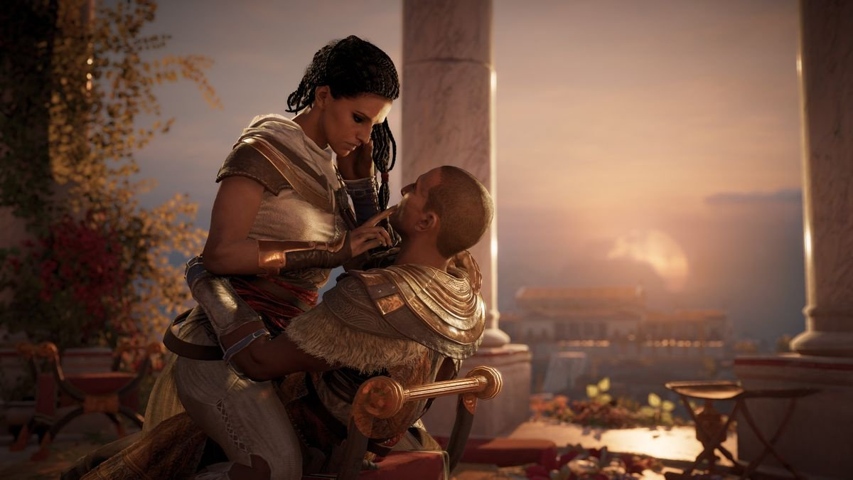 assassin's creed odyssey - photo #26