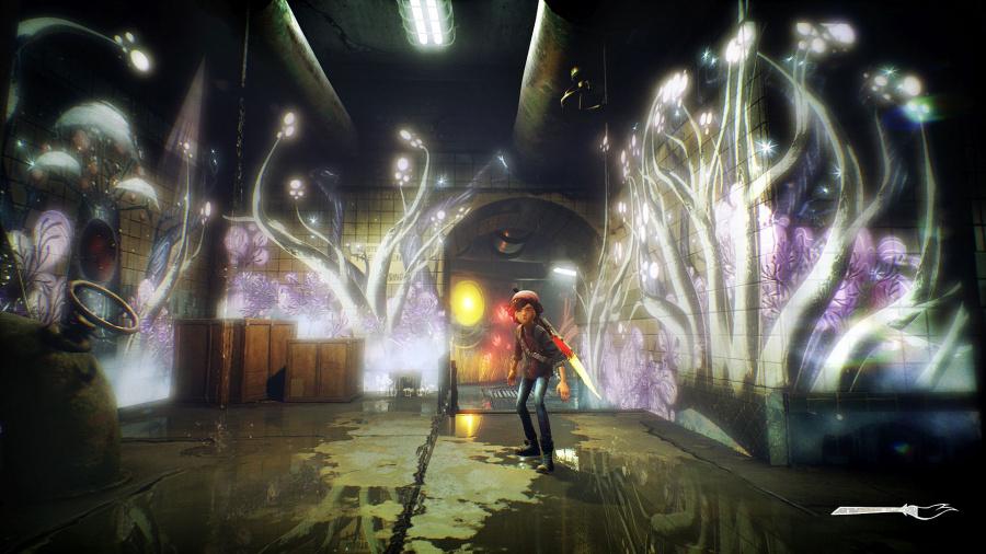 Concrete Genie PS4 PlayStation 4 1