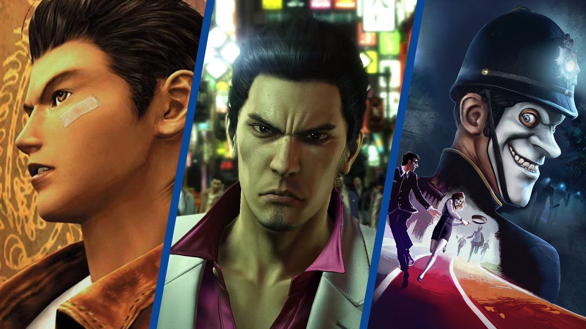 Ps4 Games That Are Releasing : New ps games releasing in august guide push square