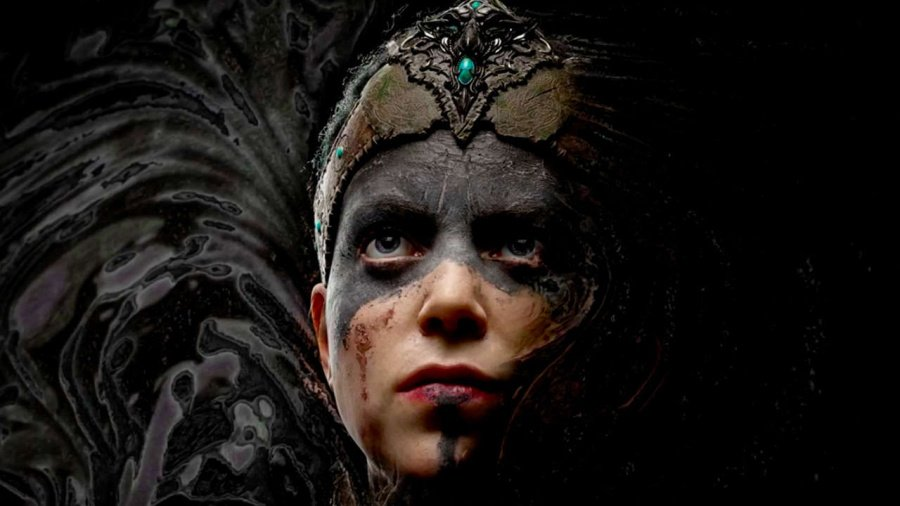 Hellblade Senua's Sacrifice PS4 PlayStation VR 1