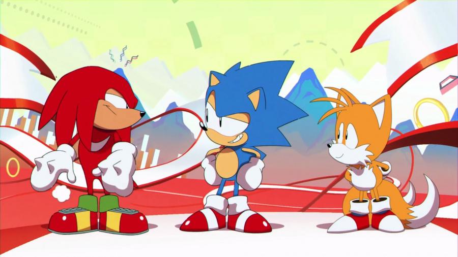 Sonic Mania Cheats PS4 PlayStation 4