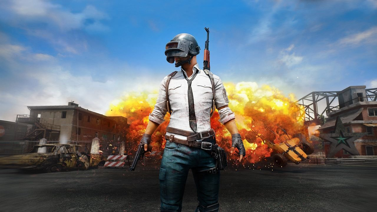 PS4 Spotted In PUBG Video Leading To Fresh Speculation