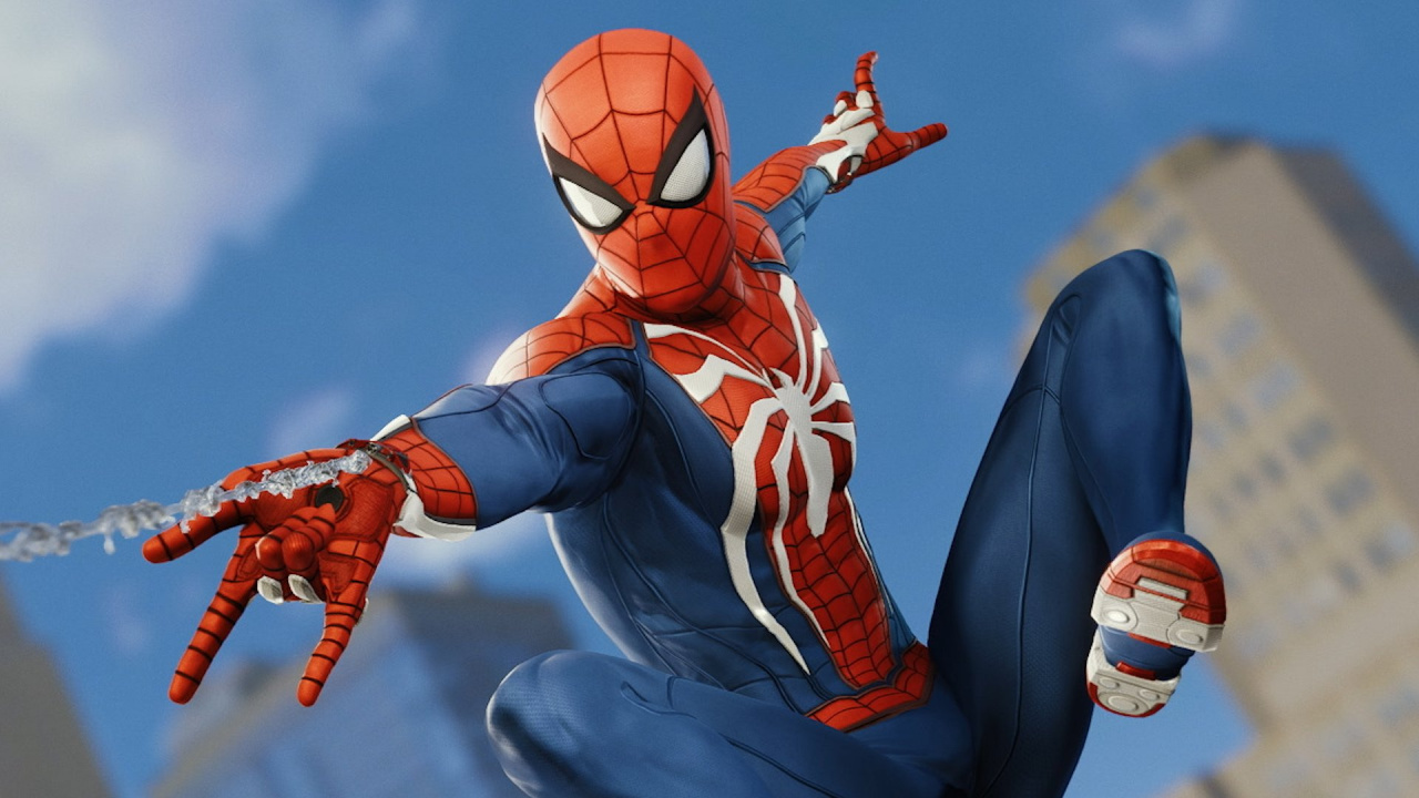 Poll: One Week Later, Is Spider-Man PS4 as Good as the ...