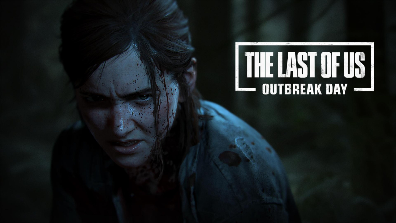 The Last of Us Promotions Pledged for Outbreak Day