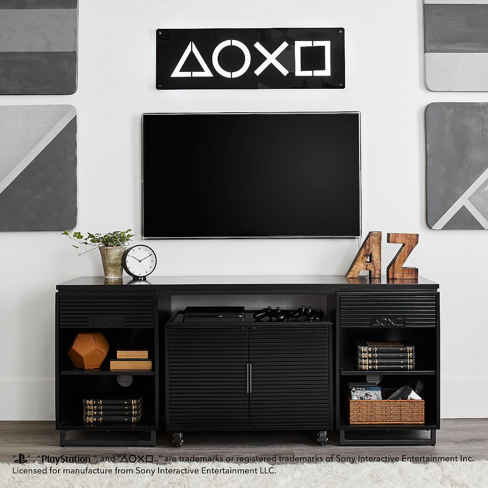 Officially Licensed Playstation Furniture Is A Thing Now
