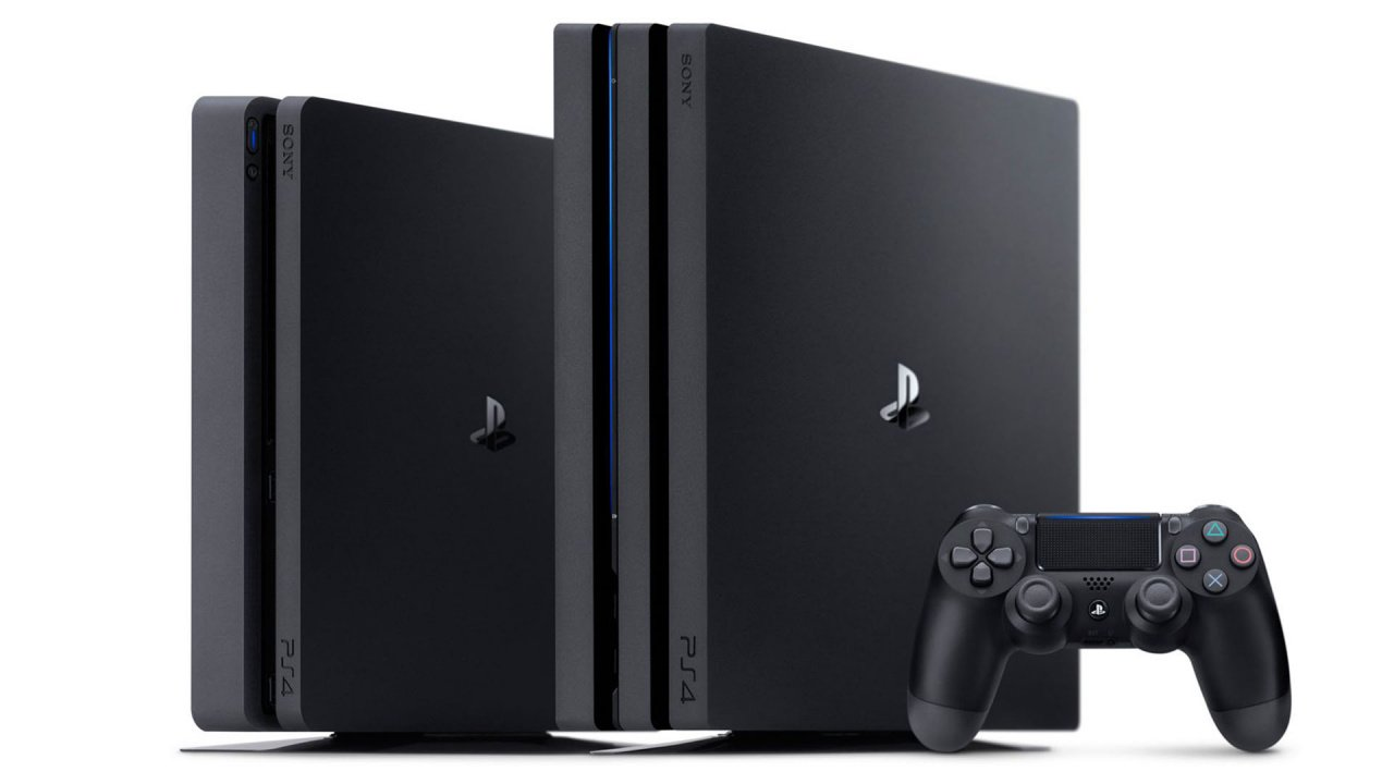 downloads digital can access other ps4 accounts