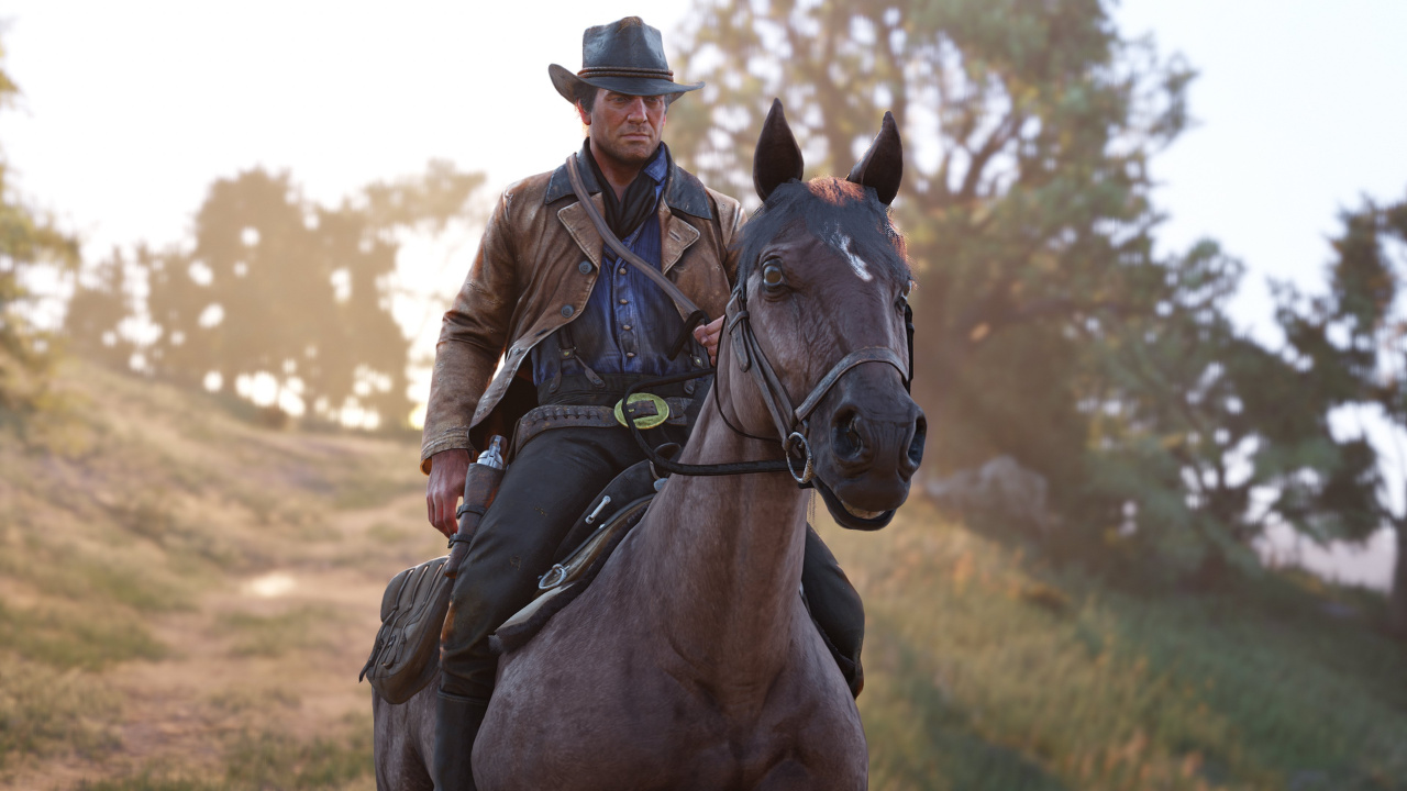 Red Dead Redemption 2 Characters Will Provide Directions If You Disable Your Mini Map -2027