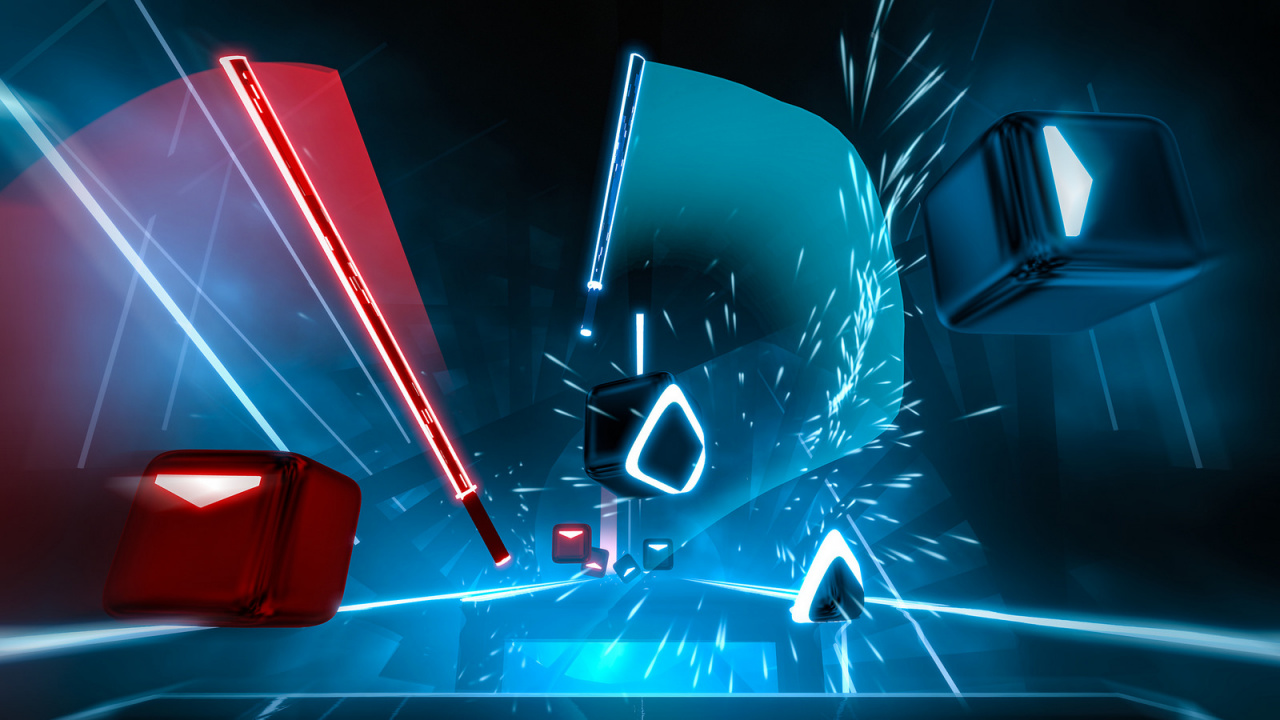 Beat Saber Chops PSVR with Exclusive New Content on 20th November