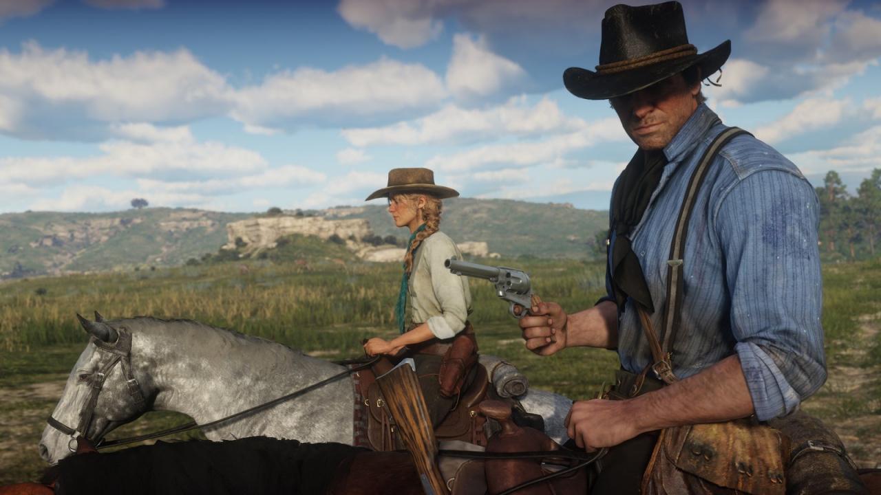 Red Dead Redemption 2's Sluggish Controls Analysed