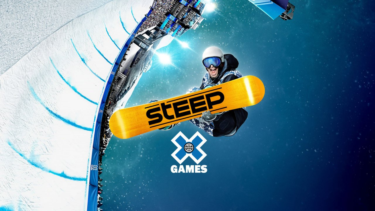 X Games DLC Brings Fresh Events and More to Steep on PS4