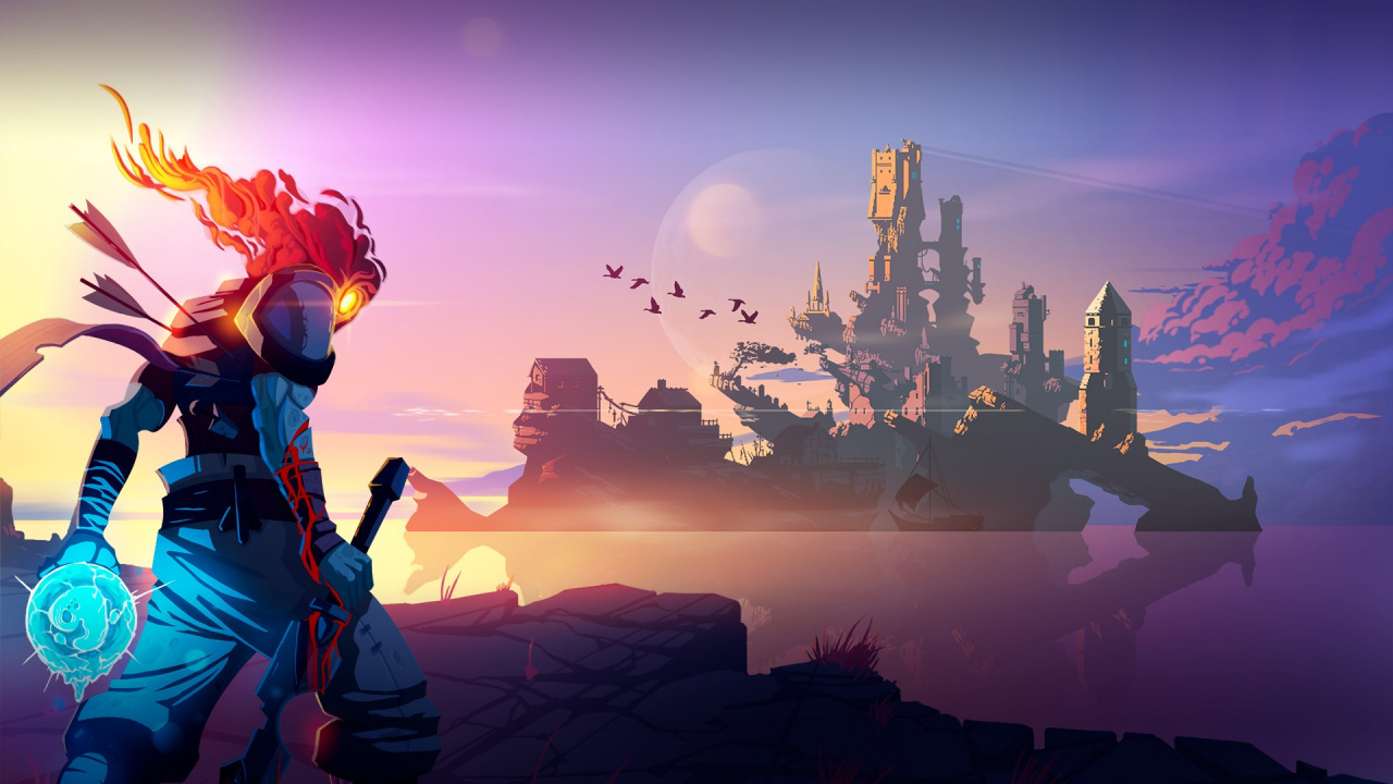Game Of The Year 2018: Best Indie Game
