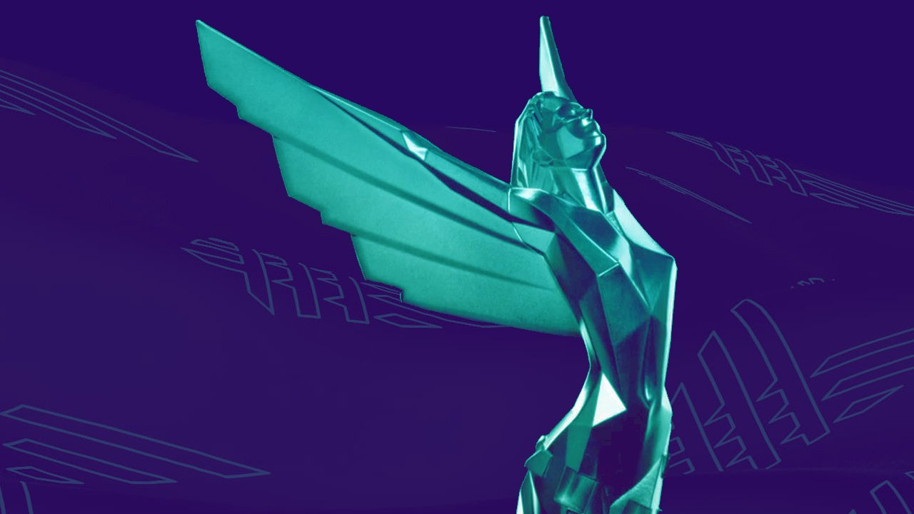 game awards - photo #9
