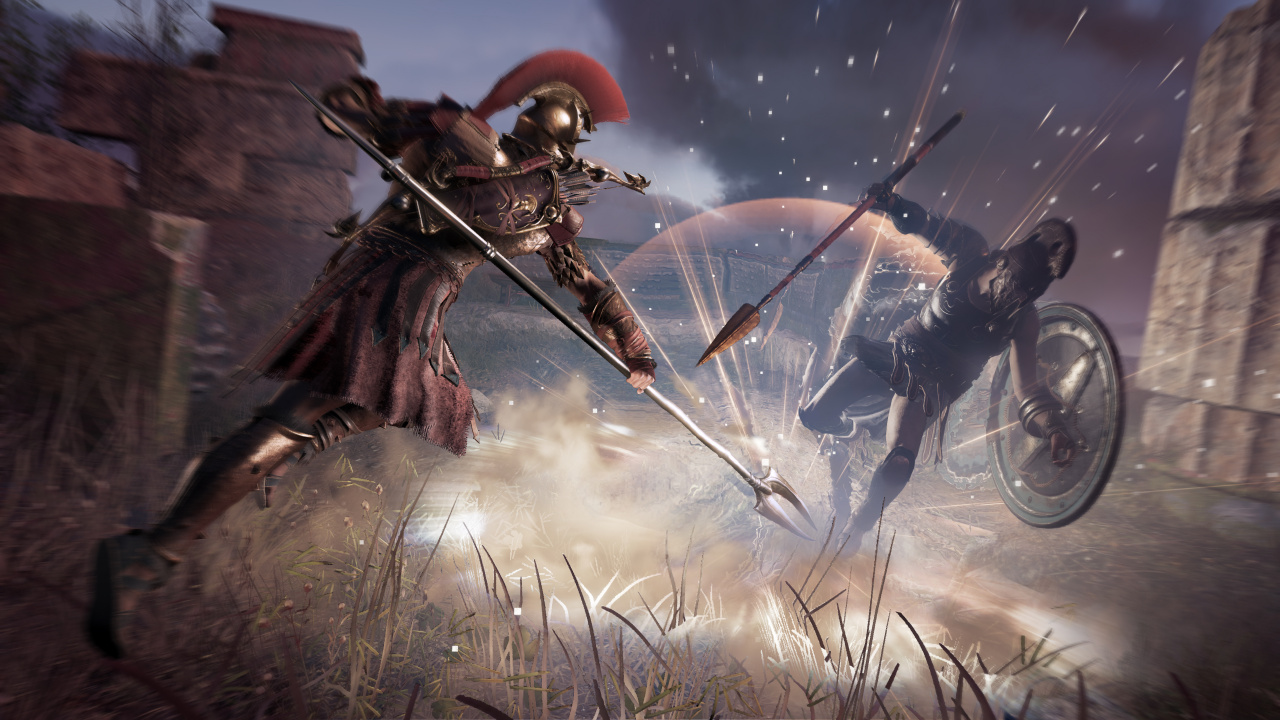Assassin's Creed Odyssey Patch 1.12 Is a Big One, and It's ...