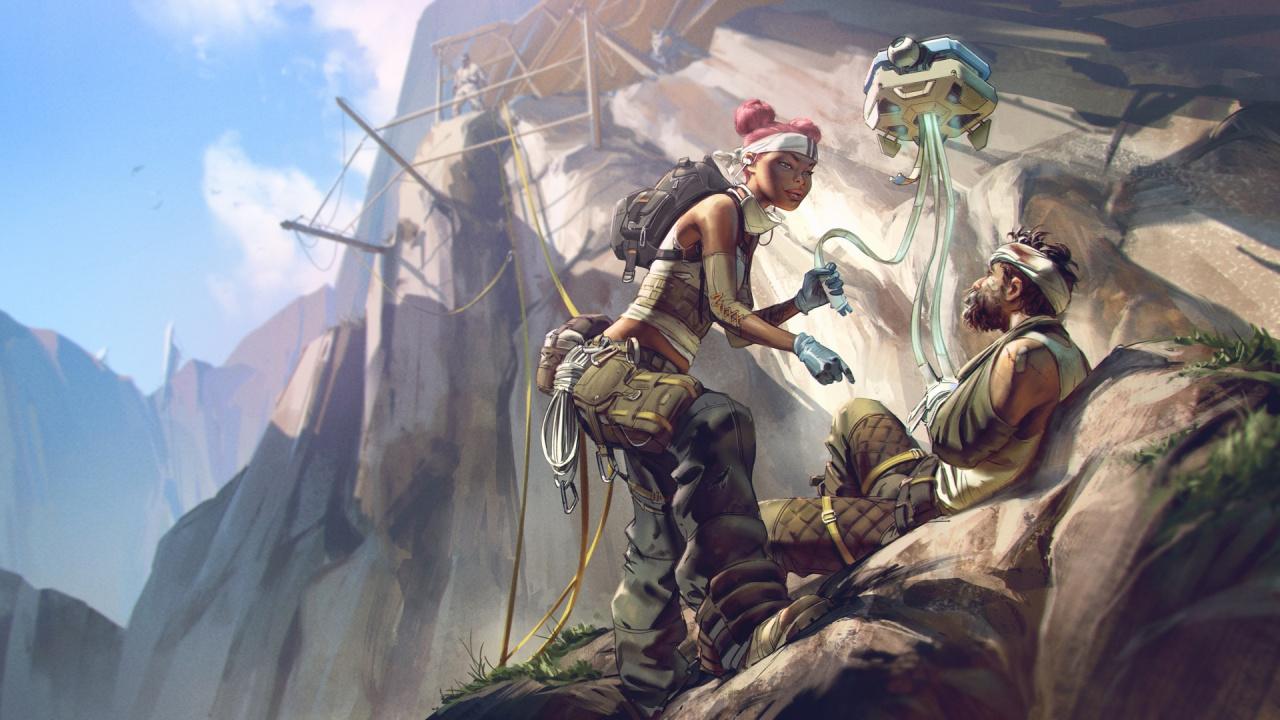 Shroud Pubg Hd Wallpaper: All Character Skills