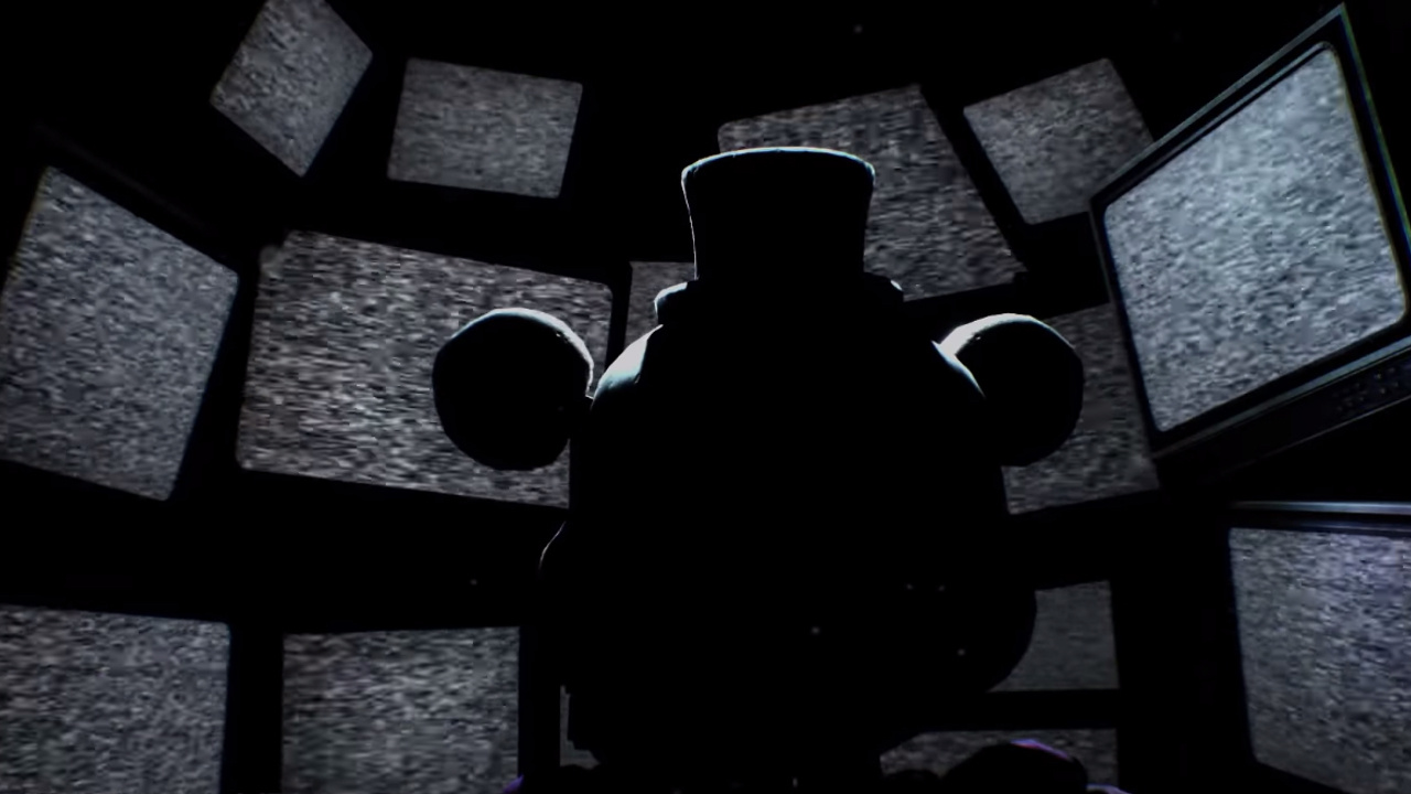State of Play: Five Nights at Freddy's VR: Help Wanted Announced for PSVR