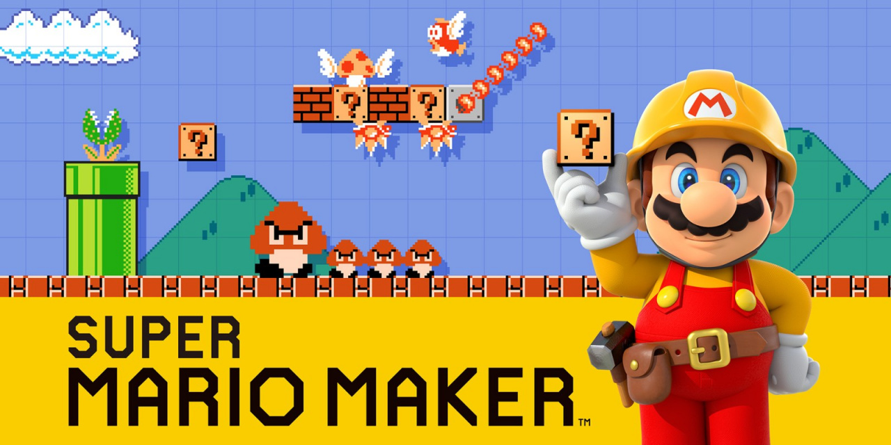 Someone Made Super Mario Maker in LittleBigPlanet 3