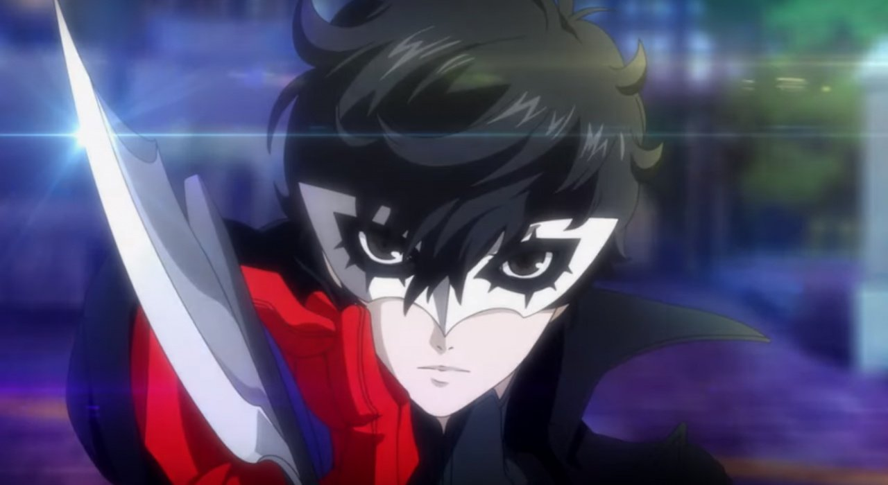 The Mysterious Persona 5 S Is Persona 5 Scramble: The Phantom Strikers, and It's Coming to PS4
