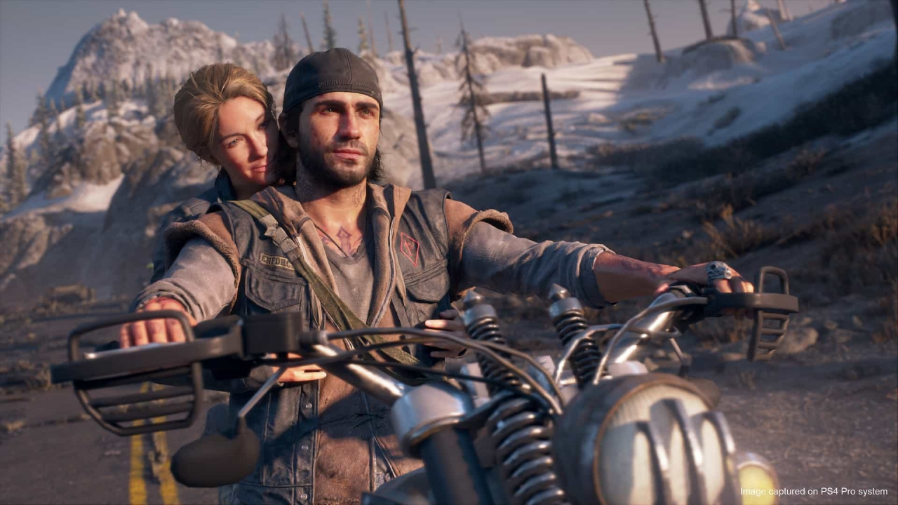 PlayStation Store Sales Charts: Days Gone and Mortal Kombat 11 Duke It Out for the Top Spot - Push Square