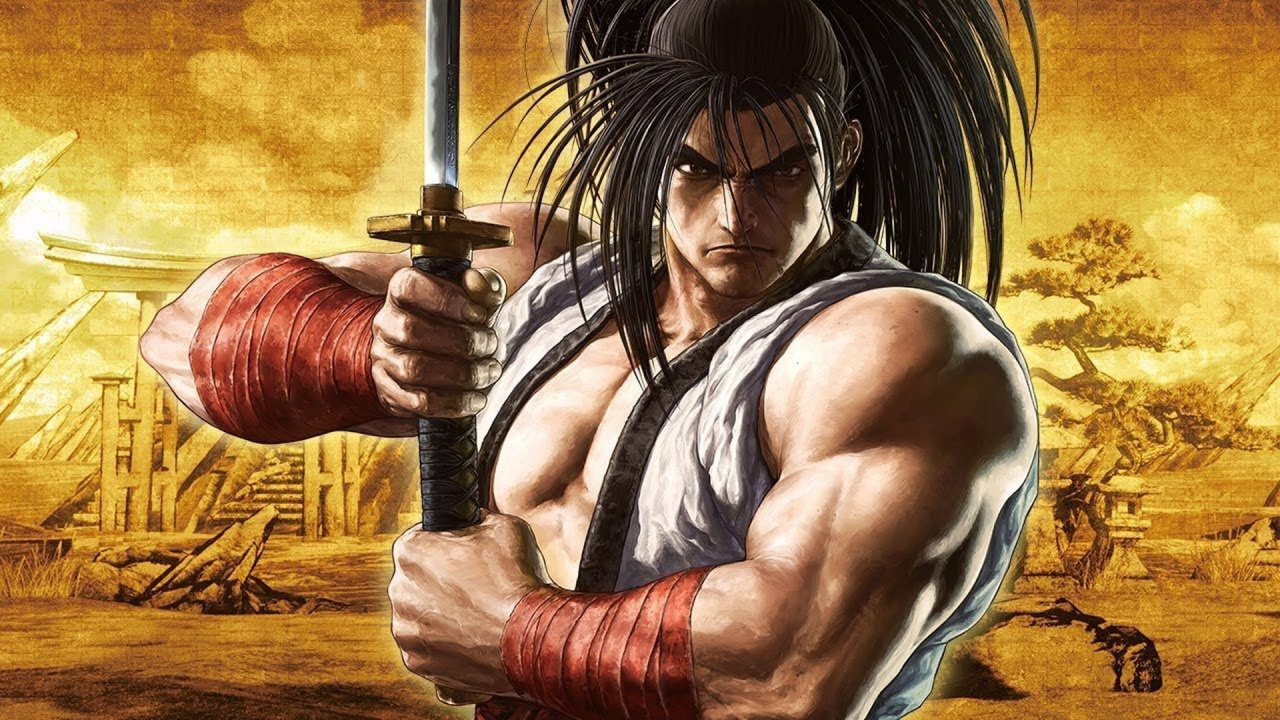 Samurai Shodown Skewers a Release Date, Buy Early and Get the Season Pass Free