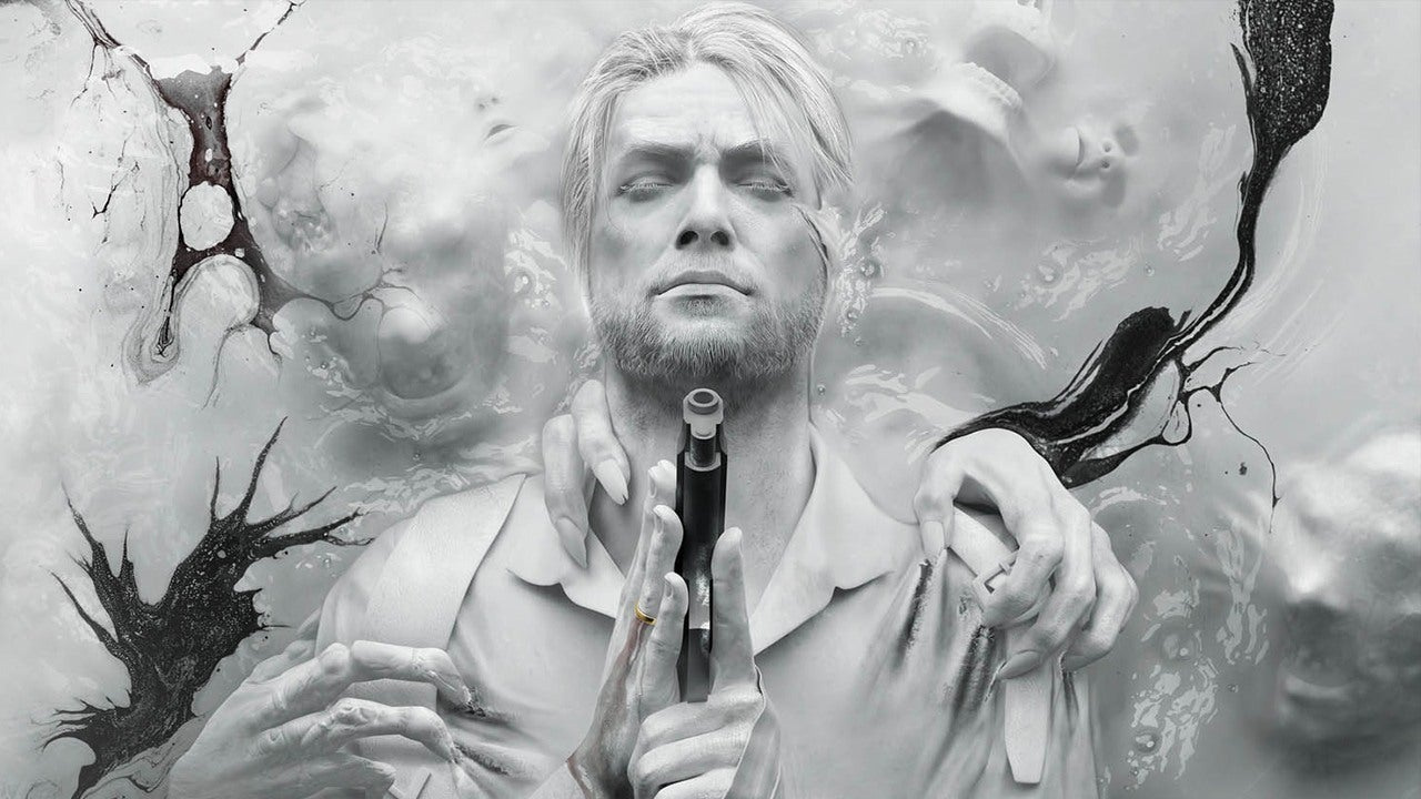 The Evil Within 2019