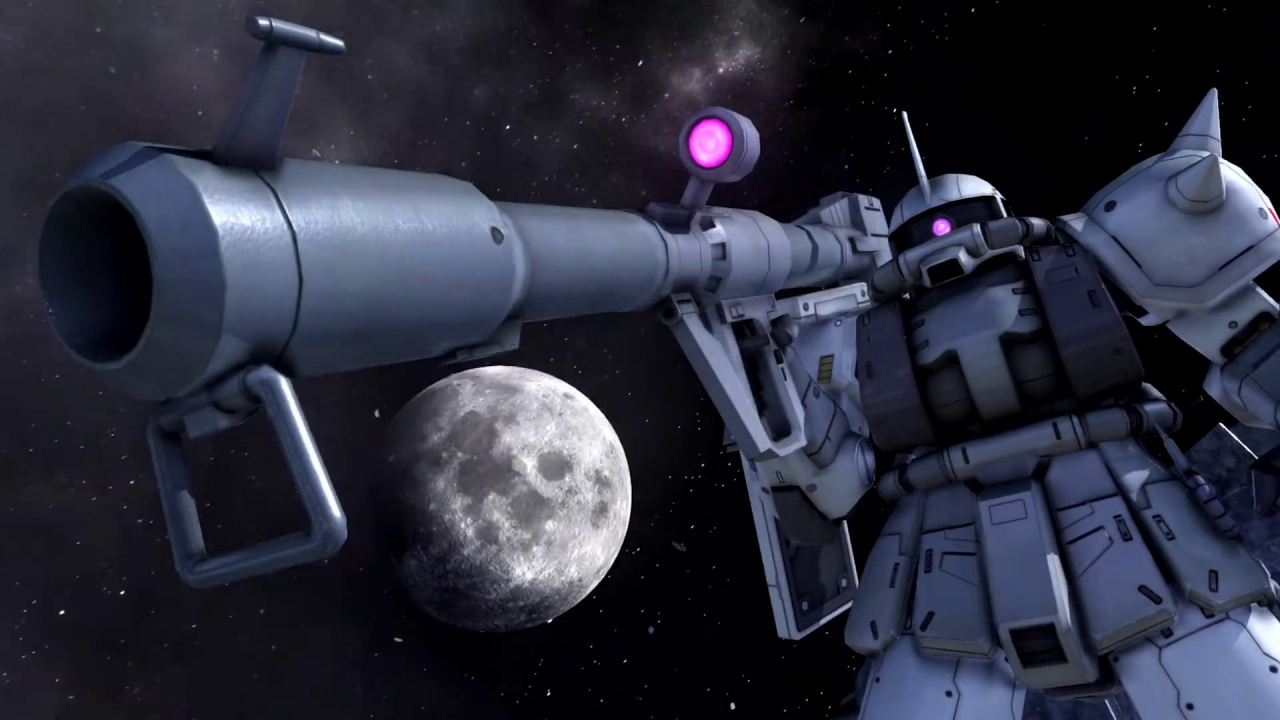 Gundam: Battle Operation 2 Deploys on Western PS4s Later This Year