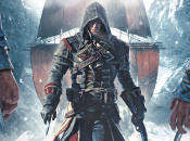 Assassin's Creed Rogue (PlayStation 3)