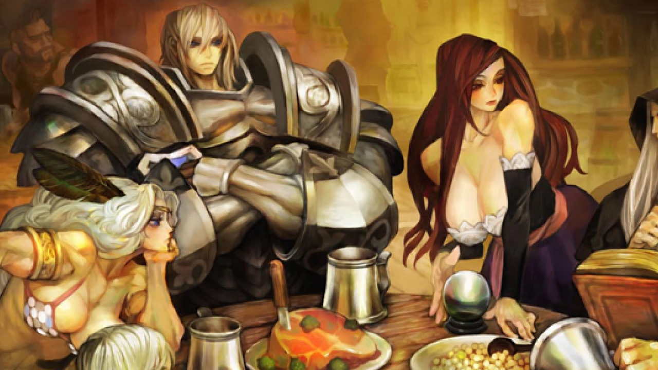 Dragon's Crown Review (PS3) | Push Square