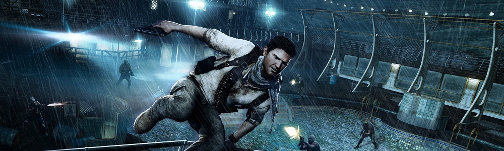 Uncharted 3: Drake's Deception Review (PS3) | Push Square