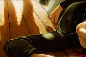 Agatha Christie: The ABC Murders (PS4)