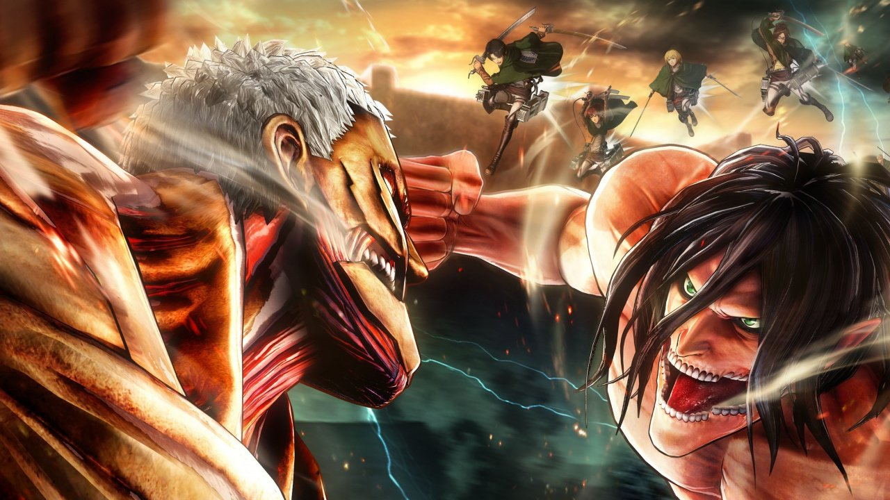 Attack on Titan 2 Review (PS4) | Push Square