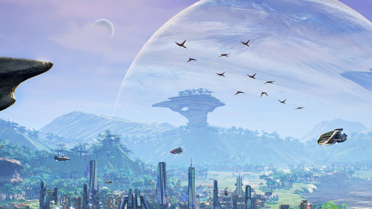 Aven Colony Review (PS4) | Push Square