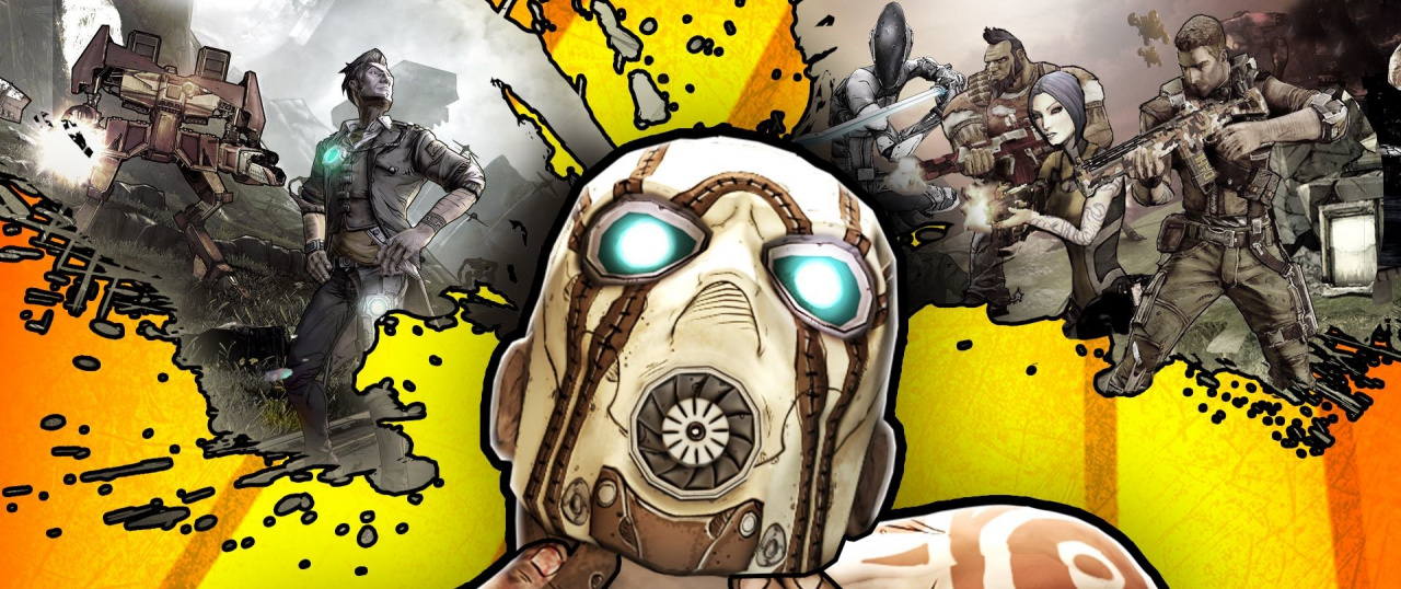 Borderlands 2 Vr Review Ps4 Push Square