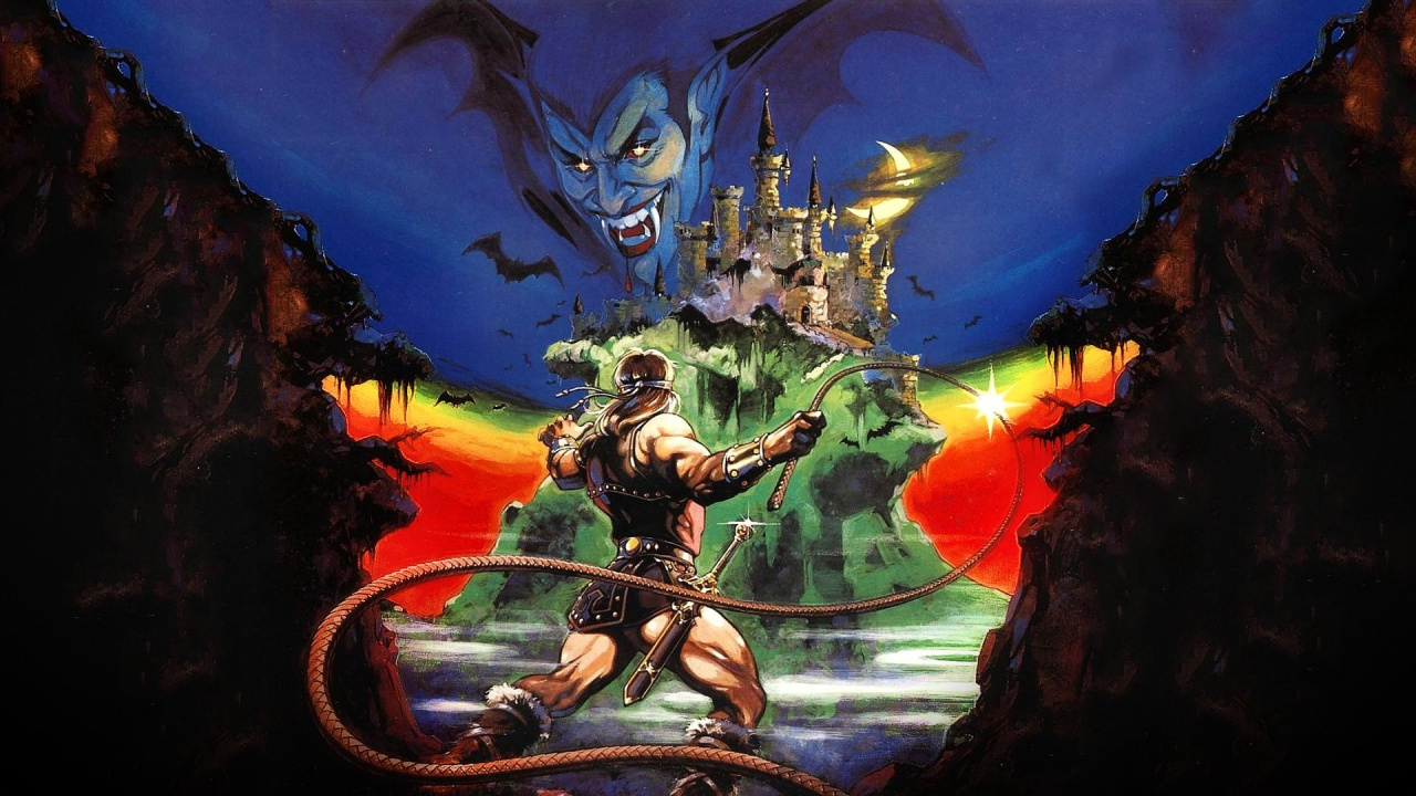 Castlevania Anniversary Collection Review (PS4)   Push Square