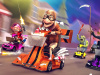 Coffin Dodgers (PS4)