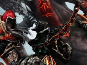 Darksiders: Warmastered Edition (PS4)