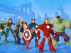 Disney Infinity: Marvel Super Heroes - 2.0 Edition (PlayStation 4)