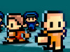 The Escapists (PlayStation 4)
