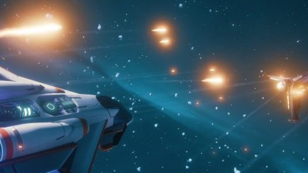 Everspace: Galactic Edition Review (PS4) | Push Square