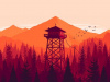 Firewatch (PS4)