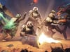 Helldivers (PlayStation 4)