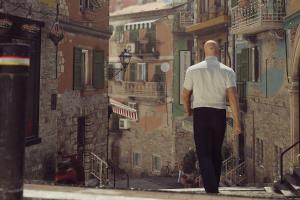 Hitman: Episode 2 - Sapienza (PS4)