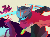 Hyper Light Drifter (PS4)