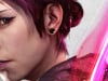 inFAMOUS: First Light (PlayStation 4)