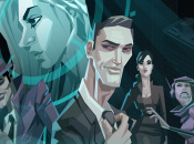 Invisible, Inc. (PS4)