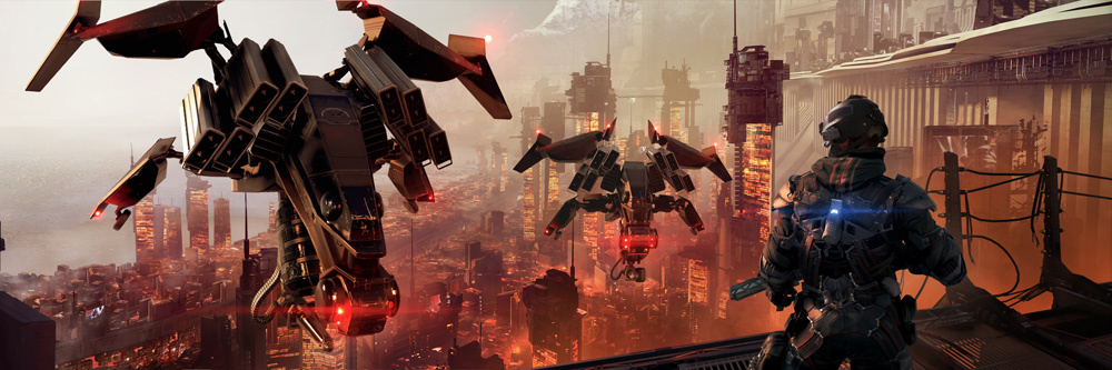 Killzone: Shadow Fall Review (PS4) | Push Square  Killzone 4 Review