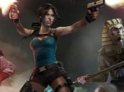 Lara Croft and the Temple of Osiris (PlayStation 4)