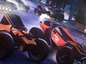Mantis Burn Racing (PS4)