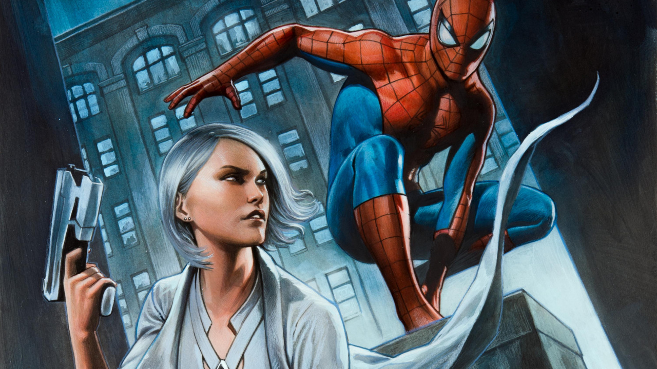 Marvel's Spider-Man: Silver Lining Review (PS4) | Push Square